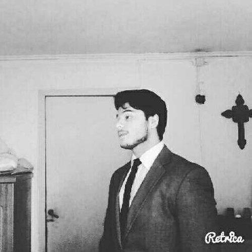 Fotografia de yeicob, Chico de 19 años