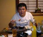 Fotografia de peskdor, Chico de 40 años