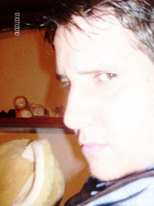 Fotografia de Daniel244, Chico de 27 años