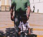 Fotografia de gadesman, Chico de 62 años