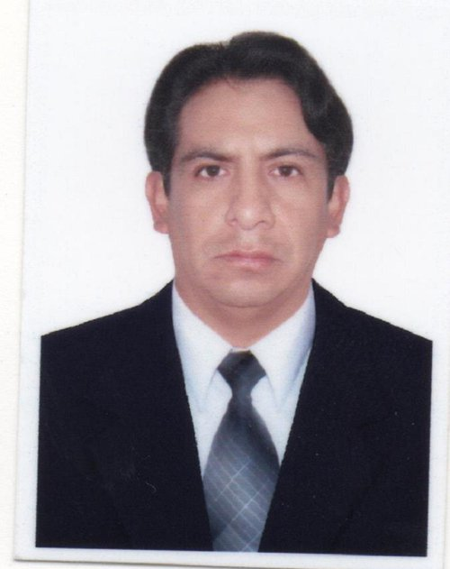 Fotografia de JARP, Chico de 46 años