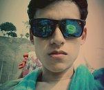 Fotografia de Alfonso12, Chico de 21 años