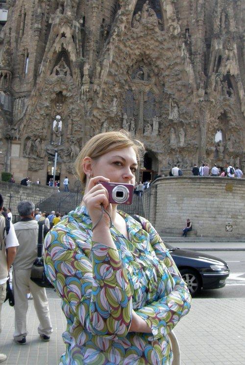 Fotografia de 990, Chica de 35 años