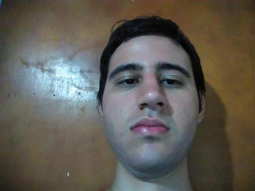 Fotografia de Dagg, Chico de 21 años