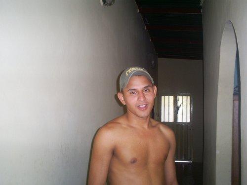 Fotografia de CHAKARO13, Chico de 32 años