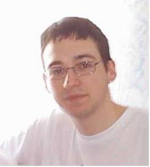 Fotografia de Papelillos, Chico de 43 años