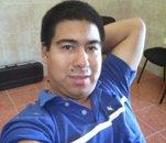 Fotografia de Omardavid1975, Chico de 40 años