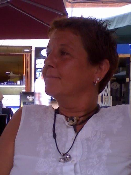 Fotografia de MontseCSM, Chica de 63 años