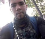 Fotografia de Disannss, Chico de 23 años