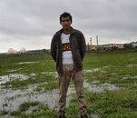 Fotografia de xeneixe, Chico de 28 años