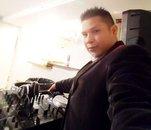 Fotografia de jorgeluiselfaraon, Chico de 35 años