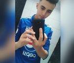 Fotografia de davidramirez36, Chico de 18 años