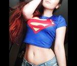 Fotografia de margtaa, Chica de 23 años