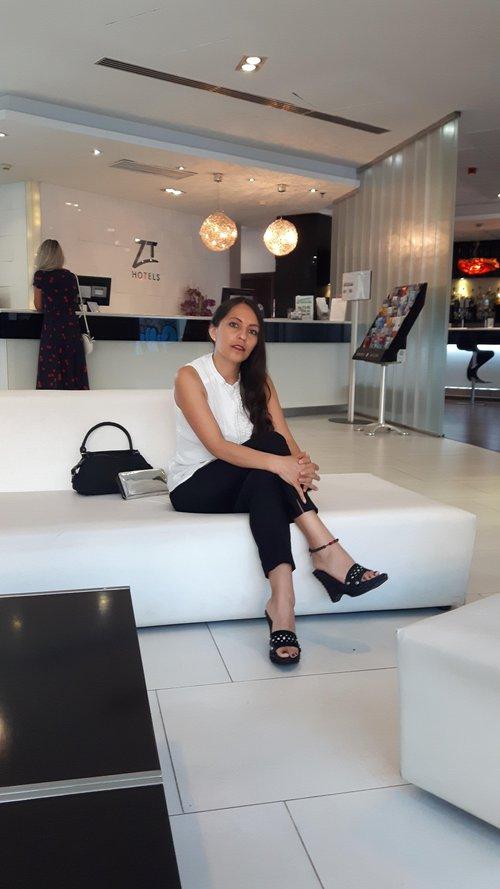 Fotografia de Helen726, Chica de 40 años