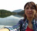 Fotografia de Montsejunio, Chica de 50 años