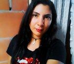 Fotografia de vivis, Chica de 32 años