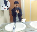 Fotografia de Samiel, Chico de 20 años
