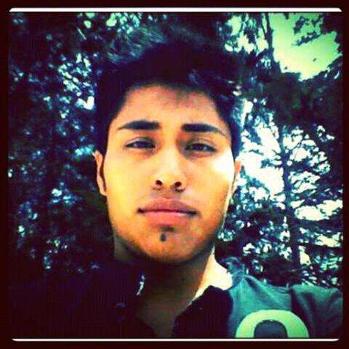 Fotografia de santiagoenriquez, Chico de 22 años