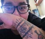 Fotografia de DobleJota27, Chico de 22 años
