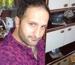 Fotografia de berkay034, Chico de 37 años