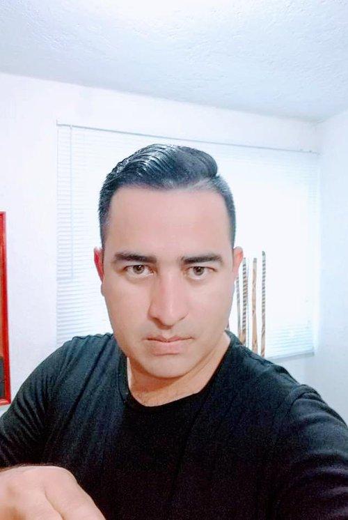 Fotografia de dannz25, Chico de 38 años