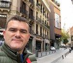 Fotografia de Julio41, Chico de 41 años