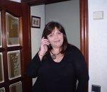 Fotografia de charini, Chica de 50 años