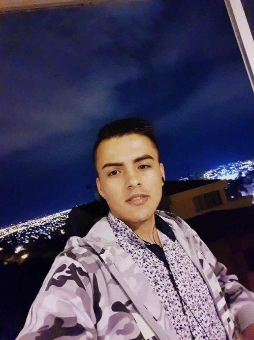 Fotografia de Andresx213, Chico de 21 años
