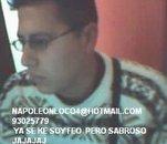 Fotografia de napoleonloco, Chico de 38 años