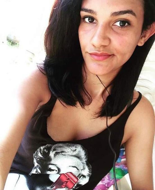 Fotografia de Jilssi, Chica de 23 años