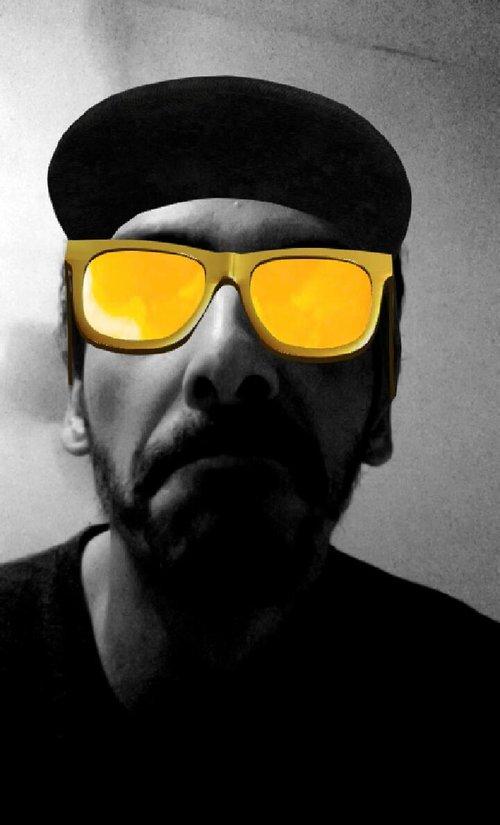 Fotografia de Nerovingio, Chico de 31 años
