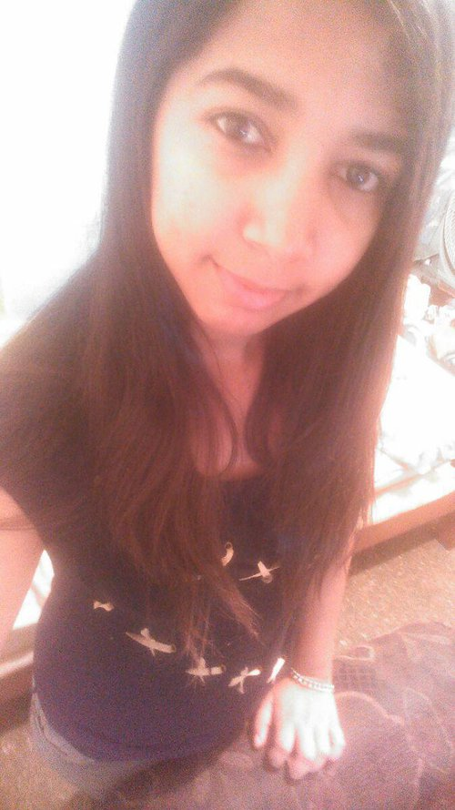 Fotografia de Tequilol, Chica de 23 años