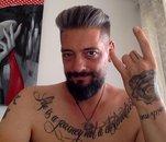 Fotografia de Sonrio, Chico de 42 años