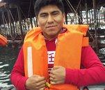 Fotografia de Royer85, Chico de 32 años