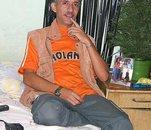 Fotografia de monchypio, Chico de 50 años
