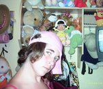 Fotografia de lisita, Chica de 31 años