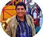 Fotografia de Manuchau, Chico de 50 años