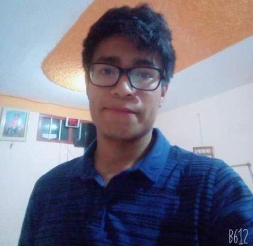 Fotografia de helbertsan, Chico de 19 años