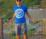 Fotografia de cristobal26, Chico de 20 años