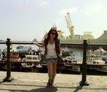 Fotografia de civka, Chica de 35 años