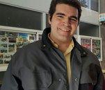 Fotografia de dangonzilla, Chico de 45 años