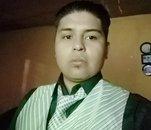 Fotografia de Androlobo593, Chico de 30 años