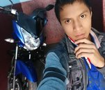 Fotografia de Jno, Chico de 22 años