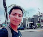 Fotografia de johnjairo123, Chico de 22 años