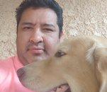 Fotografia de Quitor, Chico de 45 años