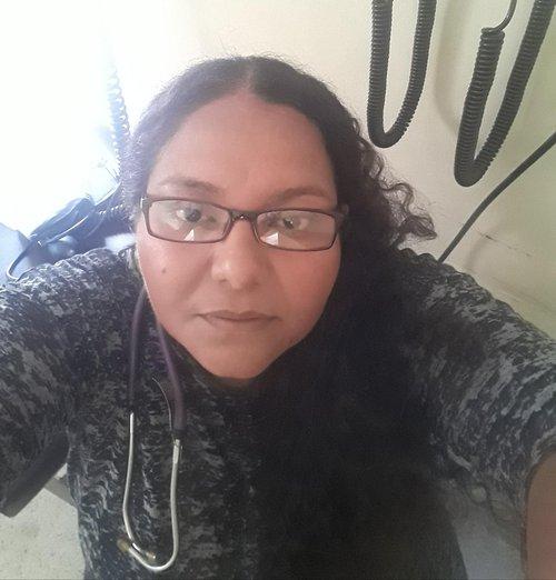 Fotografia de Mariy, Chica de 43 años