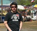 Fotografia de Trauco, Chico de 42 años