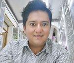 Fotografia de VladiVedia, Chico de 33 años