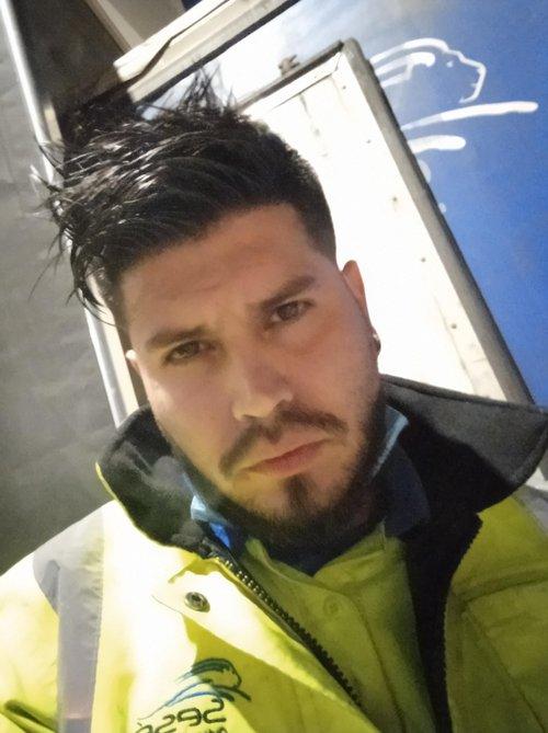 Fotografia de Locoapache, Chico de 32 años