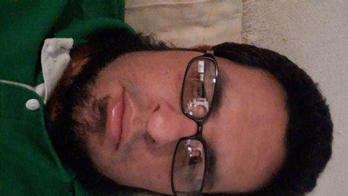 Fotografia de Angelnegro003, Chico de 35 años